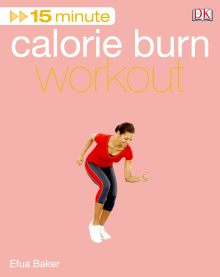 15 Minute Calorie Burn Workout
