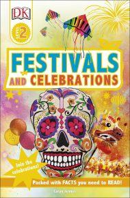 DK Readers L2 Festivals and Celebrations