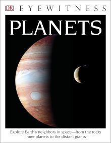DK Eyewitness Books: Planets