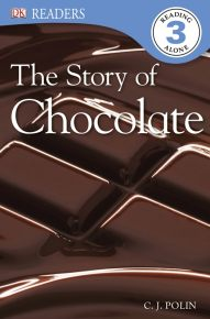DK Readers L3: The Story of Chocolate