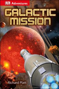 DK Adventures: Galactic Mission