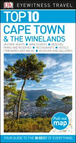 Top 10 Cape Town & The Winelands
