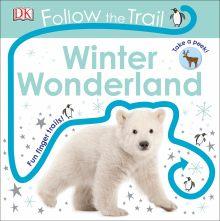 Follow the Trail Winter Wonderland