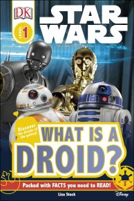 Star Wars What is a Droid?