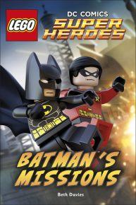 LEGO® DC Comics Super Heroes: Batman's Missions