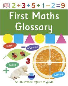 First Maths Glossary