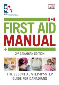 CAEP First Aid Manual 2nd Edition