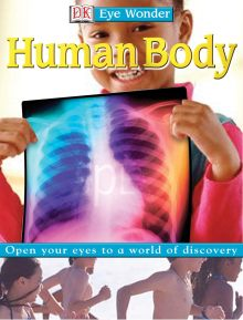 Eye Wonder: Human Body