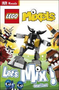 LEGO® Mixels Let's Mix!