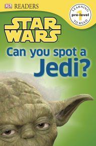 Star Wars Can You Spot A Jedi?