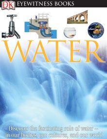 DK Eyewitness Books: Water