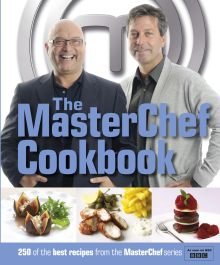 MasterChef Cookbook