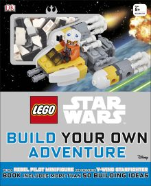 LEGO® Star Wars Build Your Own Adventure