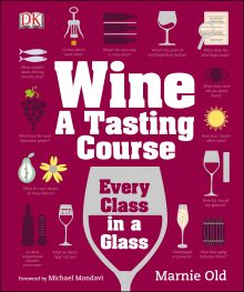 Wine: A Tasting Course