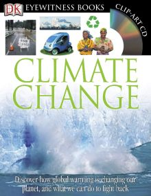 DK Eyewitness Books: Climate Change