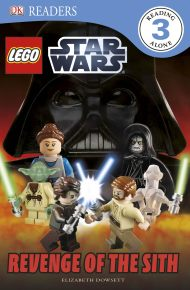 DK Readers L3: LEGO Star Wars: Revenge of the Sith