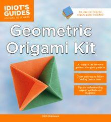 Geometric Origami Kit