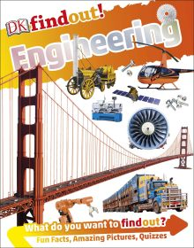 DK findout! Engineering