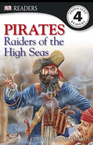 DK Readers L4: Pirates: Raiders of the High Seas