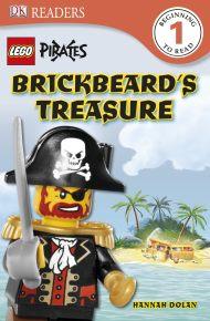 LEGO® Pirates Brickbeard's Treasure