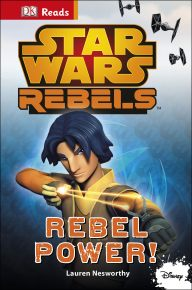 Star Wars Rebels Rebel Power!