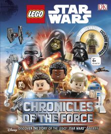 LEGO® Star Wars™ Chronicles of the Force