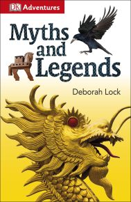 DK Adventures: Myths and Legends