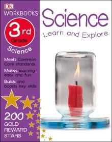 DK Workbooks: Science, Third Grade