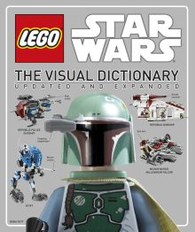 LEGO® Star Wars: The Visual Dictionary