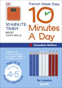 French Made Easy 10 Minutes a Day