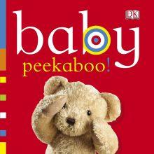 Baby Peekaboo!