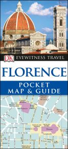 Florence Pocket Map and Guide