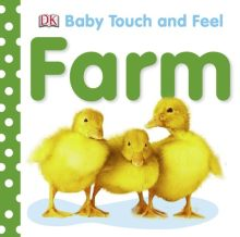 Baby Touch and Feel Farm