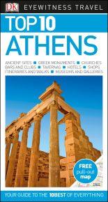 Top 10 Athens