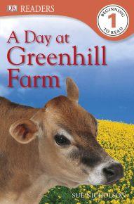 A Day At Greenhill Farm