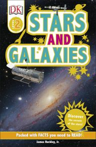 DK Readers L2: Stars and Galaxies