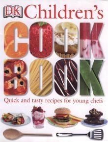 DK Children's Cookbook