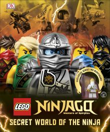 LEGO® Ninjago Secret World of the Ninja
