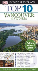 Top 10 Vancouver & Victoria