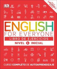 English for Everyone: Nivel 1: Inicial, Libro de Ejercicios