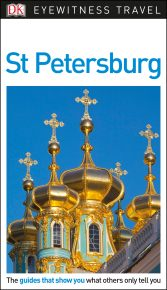 DK Eyewitness Travel Guide St Petersburg