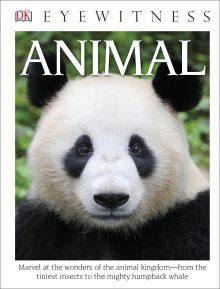 DK Eyewitness Books: Animal