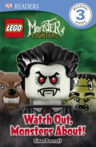 LEGO® Monster Fighters Watch Out, Monsters About!