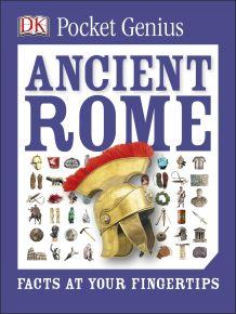 Pocket Genius: Ancient Rome
