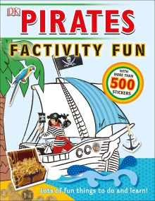 Factivity Fun: Pirates