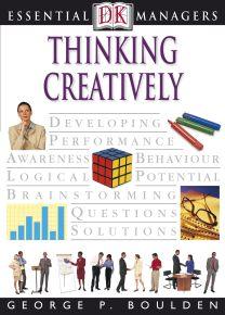 Thinking Creatively