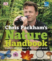Chris Packham's Nature Handbook