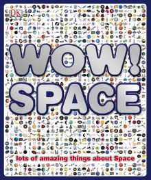 Wow! Space