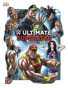 WWE Ultimate Superstar Guide
