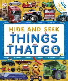 Hide and Seek: Things That Go